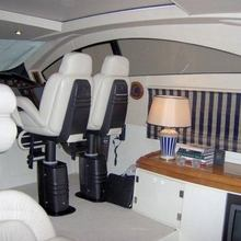 Precious Yacht
