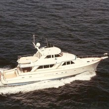 Pendana Yacht