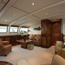 Corto Maltese Yacht Saloon