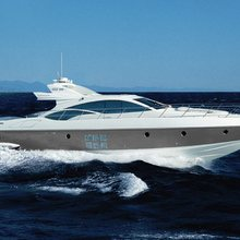SQP Yacht
