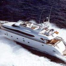 Evelyn Yacht