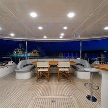 Love N Life Yacht