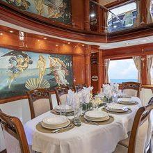Sixty Six Yacht
