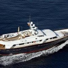 Pokrov Yacht