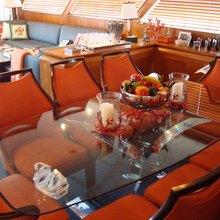 Alicia Yacht