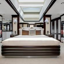 Megan Yacht Master Stateroom - Overview