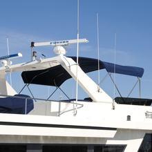 Estiva Yacht