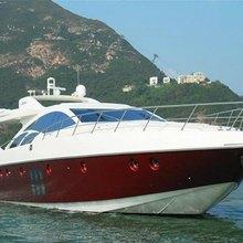 Scarlet Yacht