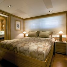 Exuma Yacht Stateroom