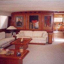 Ultraphantom 25 MT Yacht