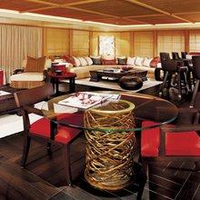Kogo Yacht Main Salon