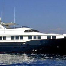 Philosophia Yacht
