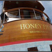 Honey Fitz Yacht