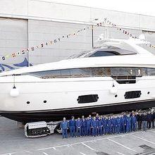 In Too Deep Yacht