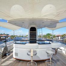 LoveBug Yacht