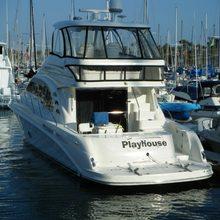 Playhouse Yacht
