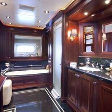 Koo Yacht Master Bathroom
