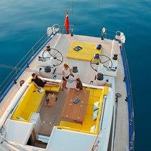 Capricho II Yacht