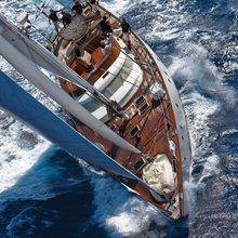 Elettra Yacht