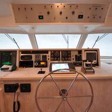 Chapter II Yacht
