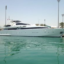 Masayel Yacht