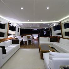 Pozehnany Yacht