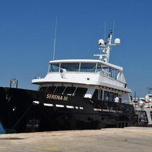 Serena III Yacht