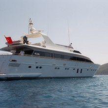My Story Yacht