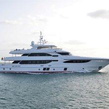 Alya Yacht