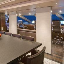 Nirvana Formentera Yacht