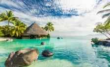tahiti islands charter