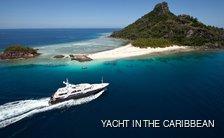 luxury yacht cruises in the caribbean