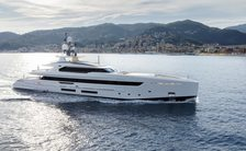 Tankoa to debut hybrid yacht 'Binta d'Or' at Monaco Yacht Show 2019