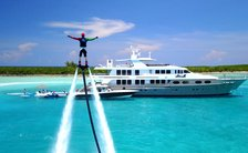 loon yacht in the bahamas