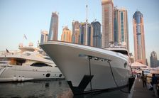 Dubai International Boat Show 2021 cancelled