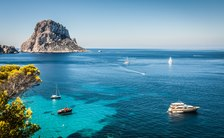 ibiza yacht charter may resume from june 8 as Spain Coronavirus curve flattens