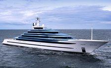 oceanco superyacht secret iii