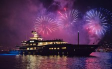 8 of the best yachts still available for a New Year's Eve yacht charter