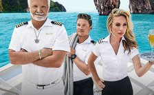 Below Deck Thailand: luxury yacht BG returns as VALOR for season 7