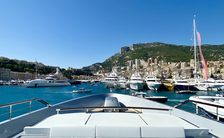 Monaco Yacht Show 2021 - Organisers unveil new client-focused event