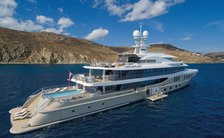 superyacht synthesis
