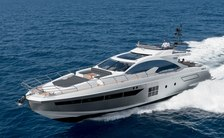 Greece yacht charters available with M/Y MAKANI this summer
