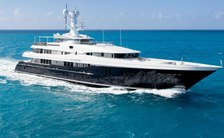 French Riviera charter special: discount on 60m motor yacht ELYSIAN