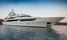 Last minute charter availability onboard 64m motor yacht LIONESS V