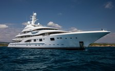 Charter fleet welcomes 85m VALERIE to its ranks