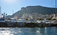 Latest line up of charter yachts at Monaco Yacht Show 2021