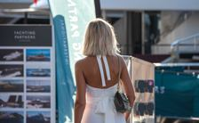 Best people and party photos LIVE: Monaco Yacht Show 2021