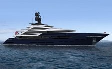 Newly launched 65m ISA yacht RESILIENCE set to join charter fleet