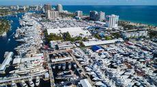Fort Lauderdale Boat Show 2019 (FLIBS)