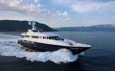 ZALIV III Yacht Review